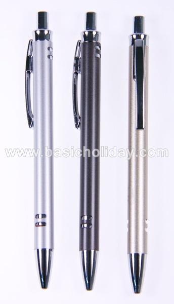 ปากกาโลหะ ปากกานำเข้า ปากกาสกรีนโลโก้ ปากกาพรีเมี่ยม ปากกาเลเซอร์ ปากกาแจก ปากกาสวย