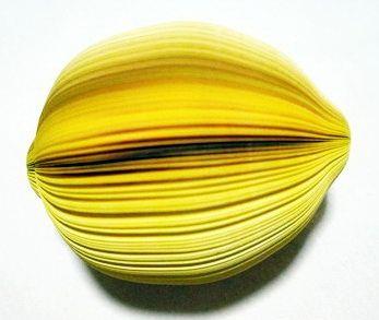 P1892-2 กระดาษโน้ตรูปผลไม้-ผลมะนาว กระดาษโน้ตรูปผลไม้ กระดาษโน้ต กระดาษบันทึก MEMMO กระดาษ