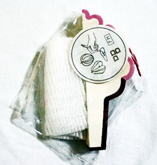 P1897-2 กระดาษโน้ตรูปไอศครีม-สตอเบอรี่ กระดาษโน้ตรูปผลไม้ กระดาษโน้ต กระดาษบันทึก MEMMO กระดาษ