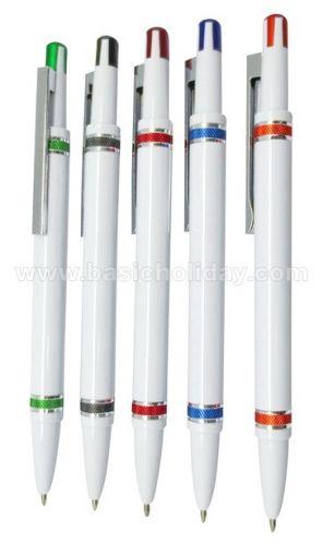 ปากกาพลาสติก ปากกาโลหะ ปากกานำเข้า ปากกาสกรีนโลโก้ ปากกาพรีเมี่ยม ปากกาเลเซอร์