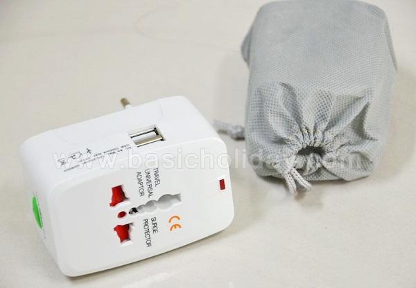 ปลั๊กไฟอเนกประสงค์ ของพรีเมียม สกรีนโลโก้ ปลั๊กไฟพรีเมี่ยม ปลั๊กไฟของชำร่วย ของที่ระลึก ของรางวัล ของแจก
