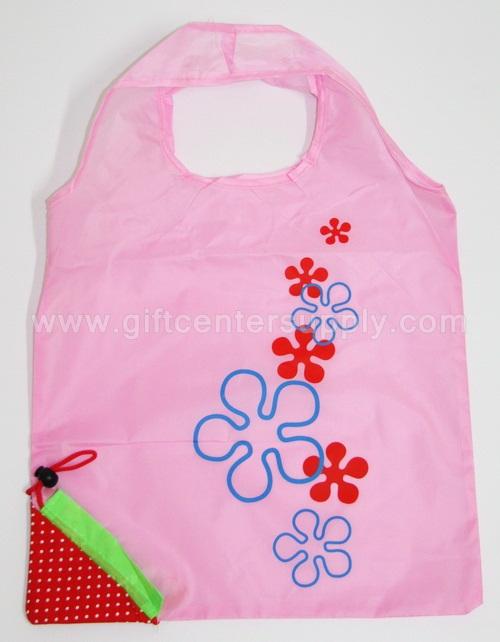 ถุงผ้า พับได้ ถุงผ้าราคาถูก ถุงผ้าพับเก็บได้ ถุงผ้าราคาส่ง ของชำร่วย ของที่ระลึก ถุงผ้าลายน่ารัก