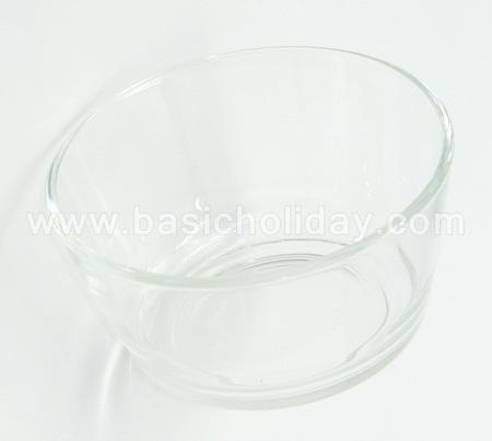 ชามแก้ว ถ้วยแก้ว ชามแก้วใส ชามแก้วมีลาย เครื่องครัว อุปกรณ์ร้านอาหาร สกรีนชามแก้ว ของแจก ของแถม สินค้าพรีเมี่ยม ของพรีเมี่ยม