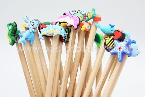 ดินสอไม้ ของแจก วันเด็ก ของขวัญวันเด็ก ของแจก ของรางวัล งานวันเด็ก ชุดของแจกเด็ก ของบริจาคเด็ก ของจับฉลากวันเด็ก