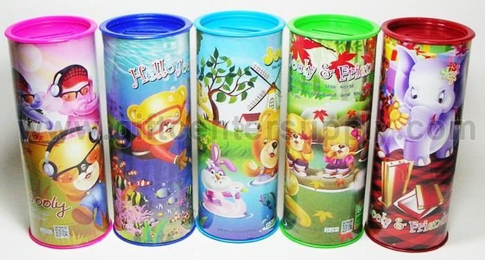 ออมสินพลาสติก ของแจก วันเด็ก ของขวัญวันเด็ก ของแจก ของรางวัล งานวันเด็ก ชุดของแจกเด็ก ของบริจาคเด็ก ของจับฉลากวันเด็ก
