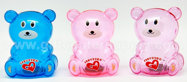 ออมสินใส ออมสินหมี ออมสินพลาสติก ของแจกเด็ก ของแจก วันเด็ก ขายส่ง ราคาถูก ของแจกปีใหม่ ของขวัญวันเด็ก เทศกาลวันเด็ก สินค้าที่ระลึก ของที่ระลึก ของขวัญ