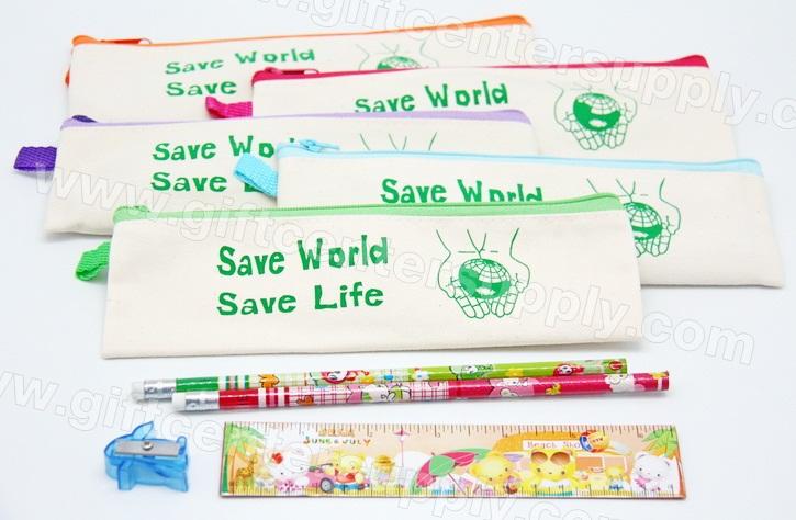 เครื่องเขียน ถุงผ้า ชุดดินสอ ของแจกเด็ก ของแจก วันเด็ก ขายส่ง ราคาถูก ของแจกปีใหม่ ของขวัญวันเด็ก เทศกาลวันเด็ก สินค้าที่ระลึก ของที่ระลึก ของขวัญ