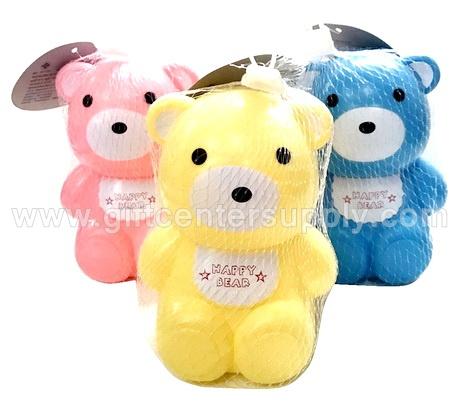 ออมสินหมี กระปุก ของแจก วันเด็ก ของขวัญวันเด็ก ของแจก ของรางวัล งานวันเด็ก ชุดของแจกเด็ก ของบริจาคเด็ก ของจับฉลากวันเด็ก