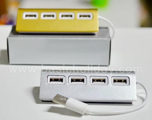 IT Gadget อุปกรณ์ไอที IT สินค้าพรีเมี่ยม สินค้า สกรีนโลโก้ สกรีนชื่อ Premium พรีเมี่ยม usb hub ที่เสียบแฟลชไดร์ฟ Flash drive