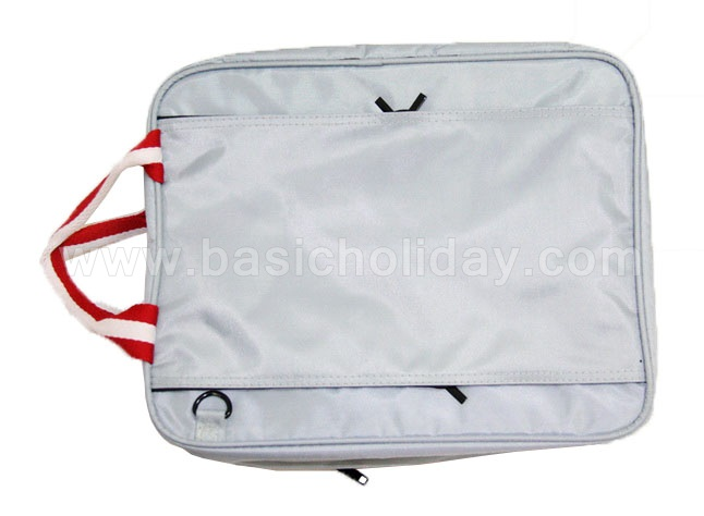 กระเป๋าผ้า กระเป๋าและเป้ มีสต๊อก กระเป๋าใส่ของ พร้อมสกรีน ของแจก ของแถม ของขวัญ แจกลูกค้า
