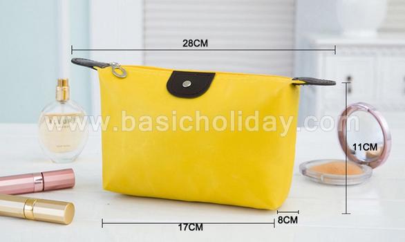 กระเป๋าเครื่องสำอางค์ กันน้ำ กระเป๋าเดินทาง กระเป๋าแต่งหน้า กระเป๋าอเนกประสงค์ นำเข้ากระเป๋าเกรดพรีเมี่ยม กระเป๋าใส่อุปกรณ์