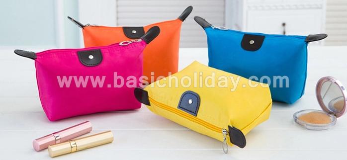 กระเป๋าจัดระเบียบ กระเป๋าแต่งหน้า กระเป๋าอเนกประสงค์ นำเข้า กระเป๋าเกรดพรีเมี่ยม กระเป๋าใส่อุปกรณ์