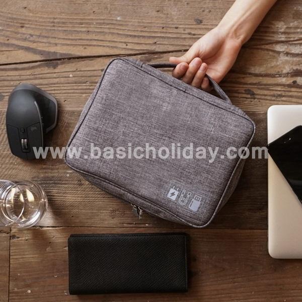 กระเป๋าจัดระเบียบ กระเป๋าแต่งหน้า กระเป๋าอเนกประสงค์ นำเข้ากระเป๋าเกรดพรีเมี่ยม กระเป๋าใส่อุปกรณ์ ของที่ระลึก