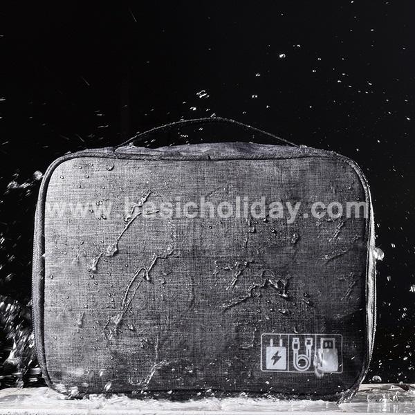 กระเป๋าจัดระเบียบ กระเป๋าแต่งหน้า กระเป๋าอเนกประสงค์ นำเข้ากระเป๋าเกรดพรีเมี่ยม กระเป๋าใส่อุปกรณ์ premium