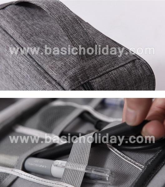 กระเป๋าจัดระเบียบ กระเป๋าแต่งหน้า กระเป๋าอเนกประสงค์ กระเป๋าเกรดพรีเมี่ยม กระเป๋าใส่อุปกรณ์