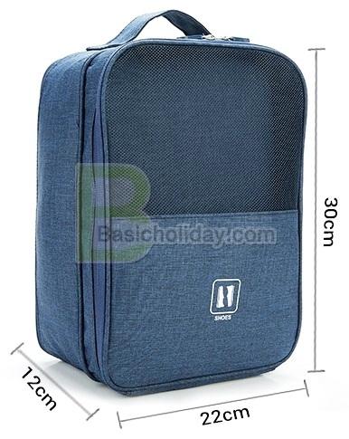 กระเป๋าอเนกประสงค์ กระเป๋าจัดระเบียบ กระเป๋าใส่ของจุกจิก กระเป๋าพับได้ กระเป๋าใส่พาสปอร์ต bag in bag