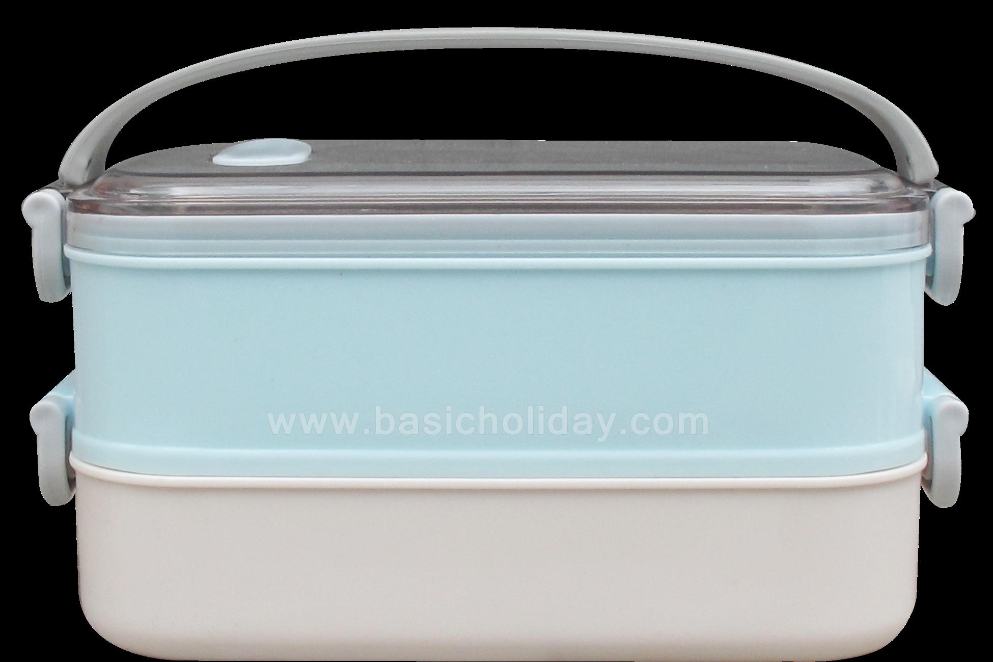 กล่องใส่อาหาร กล่องข้าว กล่องอาหารอเนกประสงค์ รับผลิตสินค้าพรีเมียม Lunch Box เข้าไมโครเวฟได้