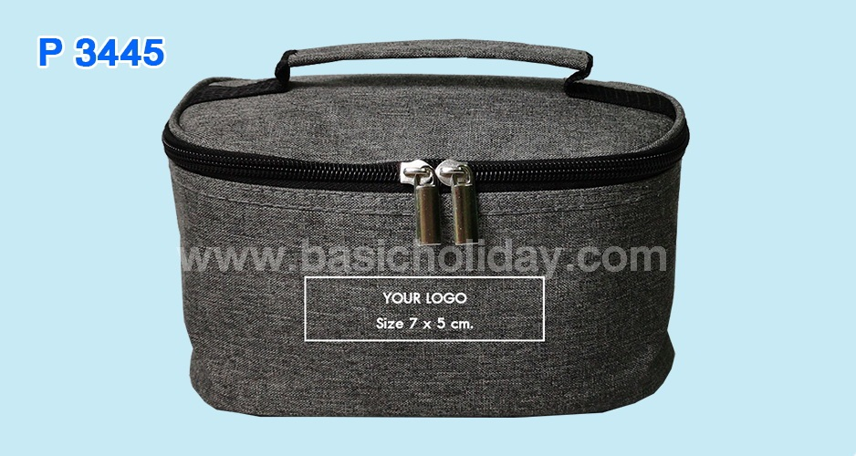 กระเป๋าเก็บความร้อน สำหรับกล่องใส่ข้าว
