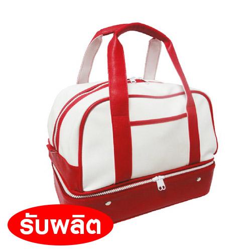 กระเป๋ากีฬา ผลิตกระเป๋า กระเป๋าเป้ กระเป๋าเอกสาร กระเป๋าโน๊ตบุ๊ค เป้นักเรียน ของพรีเมี่ยม