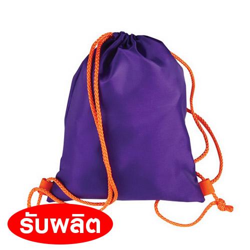 เป้สะพายแบบหูรูด เป้สะพายหูรูด กระเป๋าสะพาย กระเป๋าถือ กระเป๋าช็อปปิ้ง ของพรีเมี่ยม