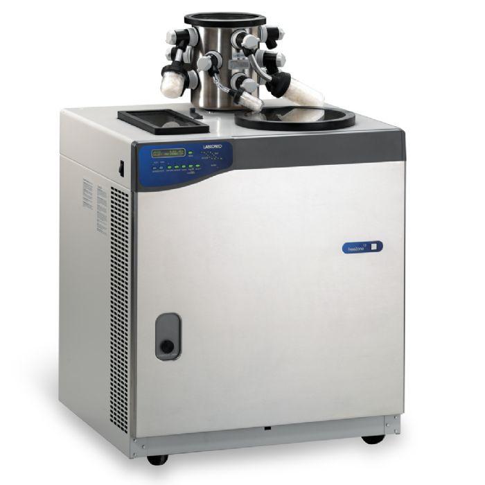 Freeze Dry Systems เครื่องทำแห้งด้วยความเย็น