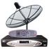 ชุดจานดาวเทียมระบบ C-Bandแบบ FIX รับดาวไทยคม2&5 ที่ตำแหน่ง78.5E ขนาดจาน180cm ( 6ฟุต )ยี่ห้อ Dby ... รีซีฟเวอร์รุ่น  Dby รุ่นLEO-909...สามารถปรับช่อง RFได้ตั้งแต่ช่องUHF21-UHF69 ...รับได้เฉพาะช่องไทย ช่องรายการที่สามารถรับชมได้ ตั้งแต่ช่องที่ 1-83 .... ราคาพร้อมติดตั้ง6,100.-