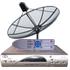 ชุดจานดาวเทียมระบบ C-Bandแบบ FIX รับดาวไทยคม2&5 ที่ตำแหน่ง78.5E ขนาดจาน180cm ( 6ฟุต )ยี่ห้อ Dby  รีซีฟเวอร์รุ่น  Dby รุ่นLEO-905...สามารถปรับช่อง RFได้ตั้งแต่ช่องUHF21-UHF69...รับได้เฉพาะช่องไทย ช่องรายการที่สามารถรับชมได้ ตั้งแต่ช่องที่ 1-83 .... ราคาพร้อมติดตั้ง4,900.-
