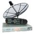 ชุดจานดาวเทียมระบบ C-Bandแบบ FIX รับดาวไทยคม2&5 ที่ตำแหน่ง78.5E ยี่ห้อ INFOSAT  ( 4.5ฟุต ) รีซีฟเวอร์รุ่น Infosat รุ่นZimplebox4 ...  รับได้เฉพาะช่องไทย ช่องรายการที่สามารถรับชมได้ ตั้งแต่ช่องที่ 1-83 .... ราคาพร้อมติดตั้ง3,900.-