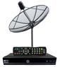 จานดาวเทียม PSI O2 1จุด……อุปกรณ์มาตรฐานที่ใช้ในการติดตั้ง 1.จานดาวเทียม C-BAND พีเอสไอ ขนาด 150 cm ยี่ห้อ PSI  2. LNB C-BAND ความถี่ใช้งาน 05150 MHz  3.รีซีฟเวอร์ยี่ห้อ PSI รุ่น O2 1ตัว….รับดาวเทียมไทยคม5 c-band กว่า100ช่อง