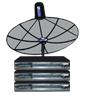 receiver Simple box4 + จานINFOSAT ขนาด5.5ฟุต ระบบC-band รับดาวไทยคม2&5 จุดรับชม3จุด