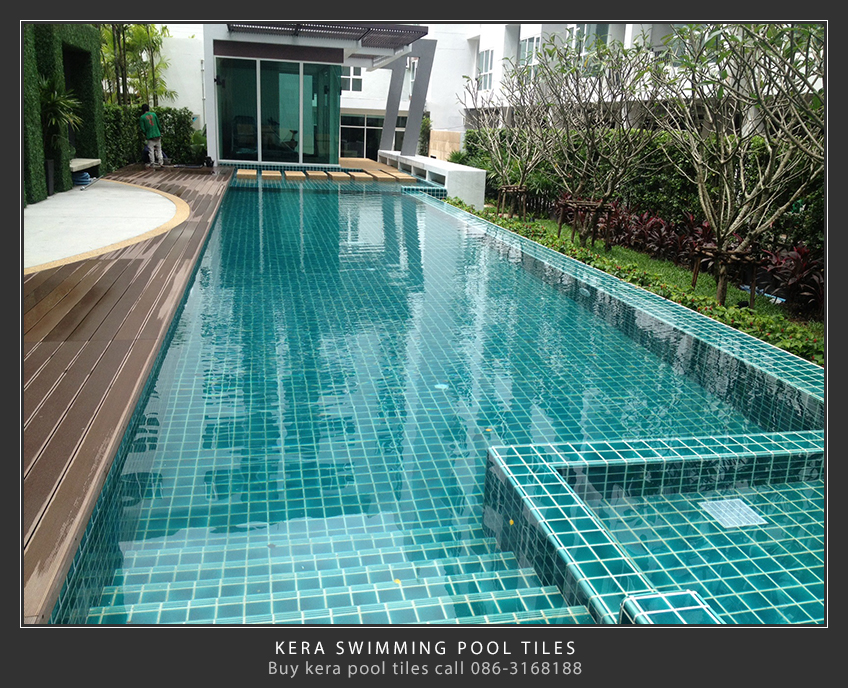 Ceramic pool tile suppliers tile design ideas for Swimming pool tile pictures