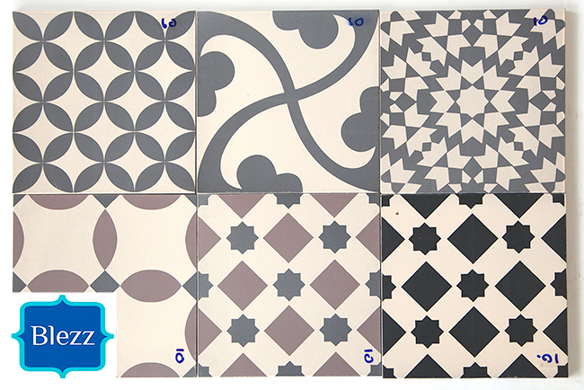 New Color Tone of Granito Antique Tiles