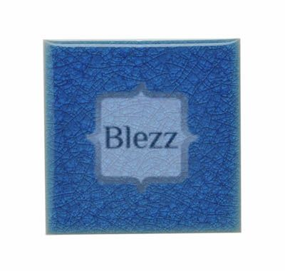 Blezz Swimming Pool Tile GP Series - Crystal Look code320