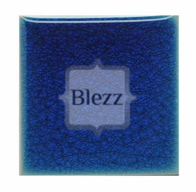 Blezz Swimming Pool Tile TGs Series - Ceradol Blue