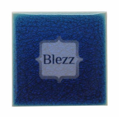 Blezz Swimming Pool Tile TGs Series - Deep Andaman