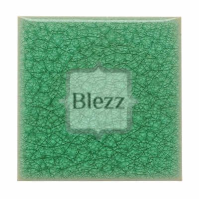 Blezz Swimming Pool Tile TGs Series - Dusk Green