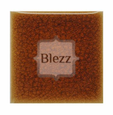 Blezz Swimming Pool Tile TGs Series - Golden Brown