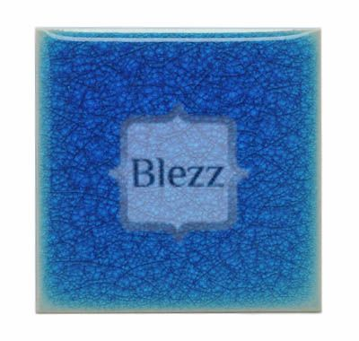 Blezz Swimming Pool Tile TGs Series - Indigo blue