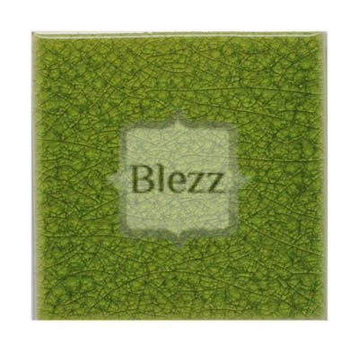Blezz Swimming Pool Tile TGs Series - Jade Green