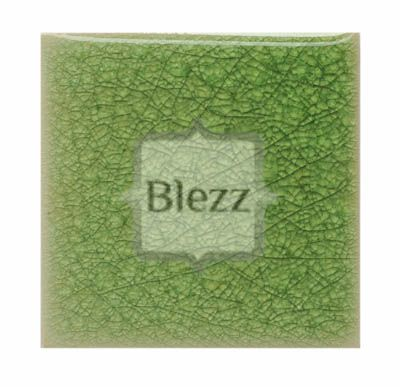 Blezz Swimming Pool Tile TGs Series - Lemon Green