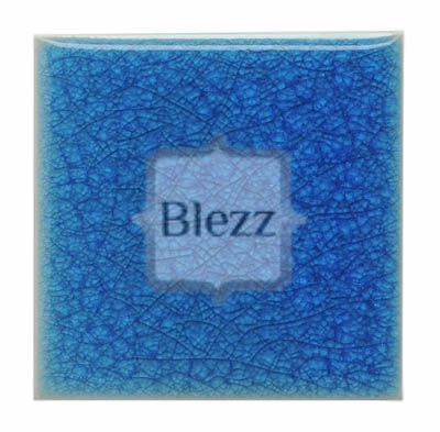 Blezz Swimming Pool Tile TGs Series - Night Blue
