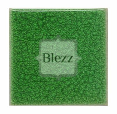 Blezz Swimming Pool Tile TGs Series - Peridot