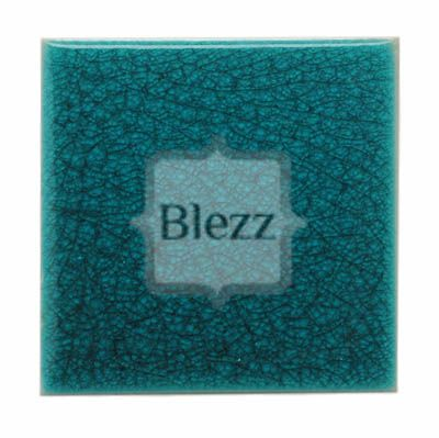 Blezz Swimming Pool Tile TGs Series - Turquise Green