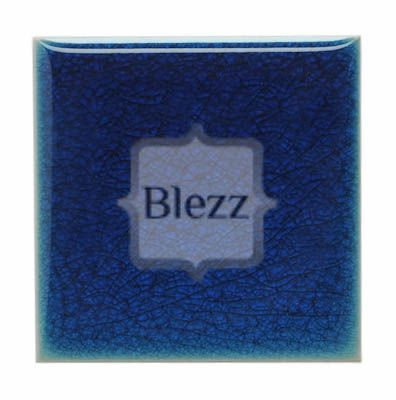Blezz Swimming Pool Tile TGs Series - Twillight Blue