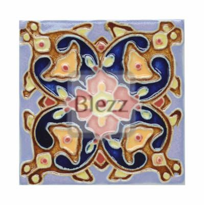 Blezz Tile Handmade Series - Paint&Drop code TK403