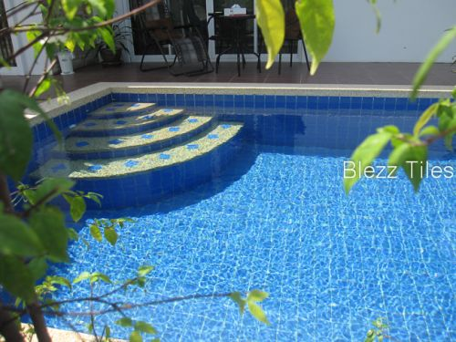 Pool tile company