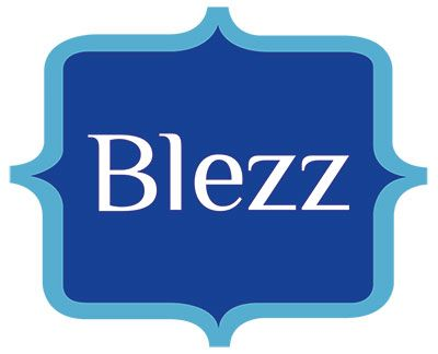 Blezz Logo