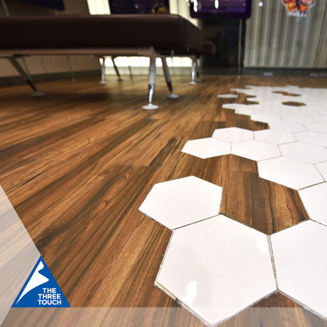 How To Install Engineered Wood Flooring Over Tile