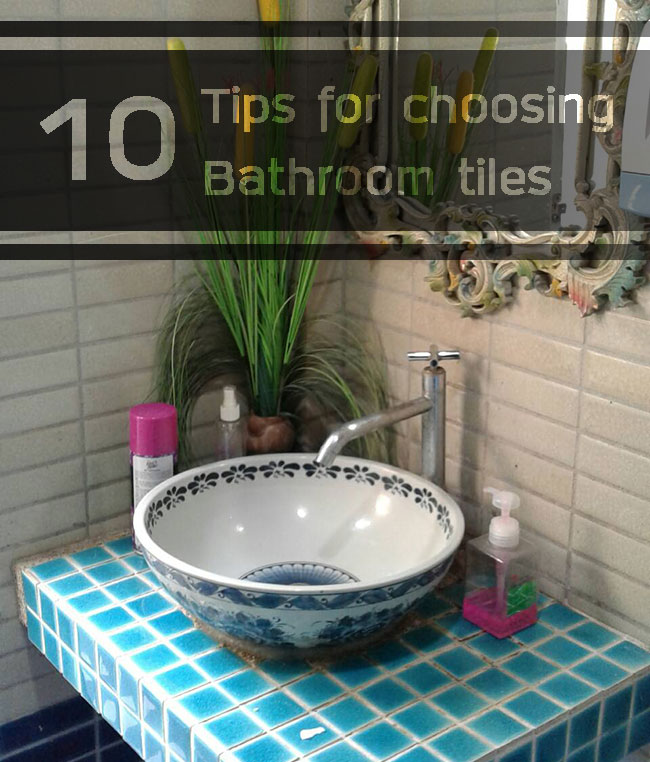 Bathroom Tiles Swimming Pool Antique