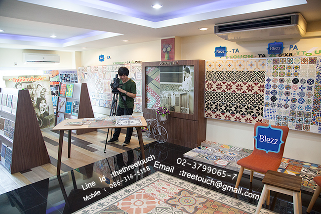 Blezz Antique Tile Showroom
